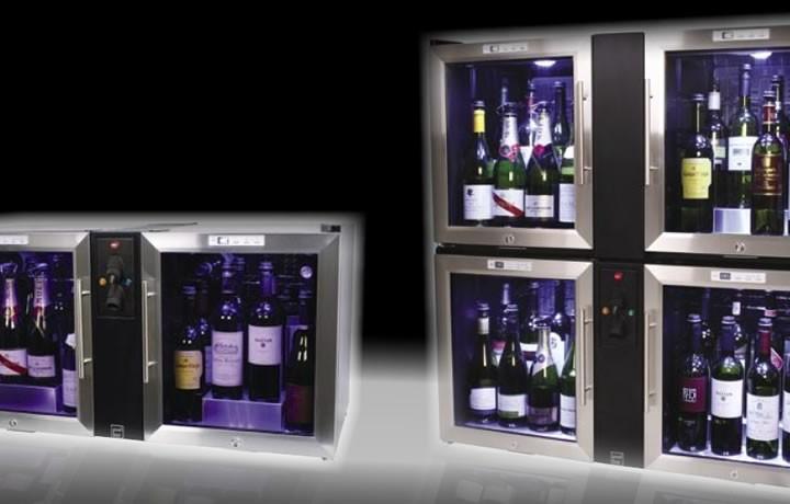 Le Verre de Vin, Professional Wine Preservation