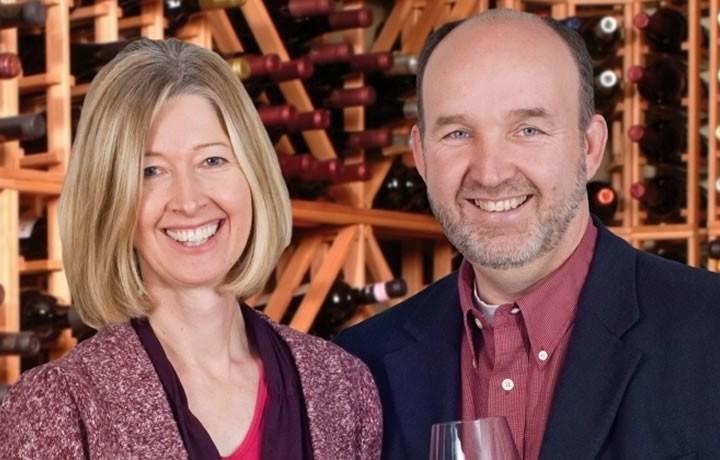 The Wine Coaches